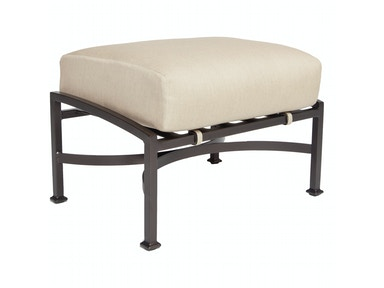 OW Lee Furniture Madison Ottoman 2290-O