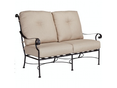 OW Lee Furniture St. Charles Loveseat 26125-2S