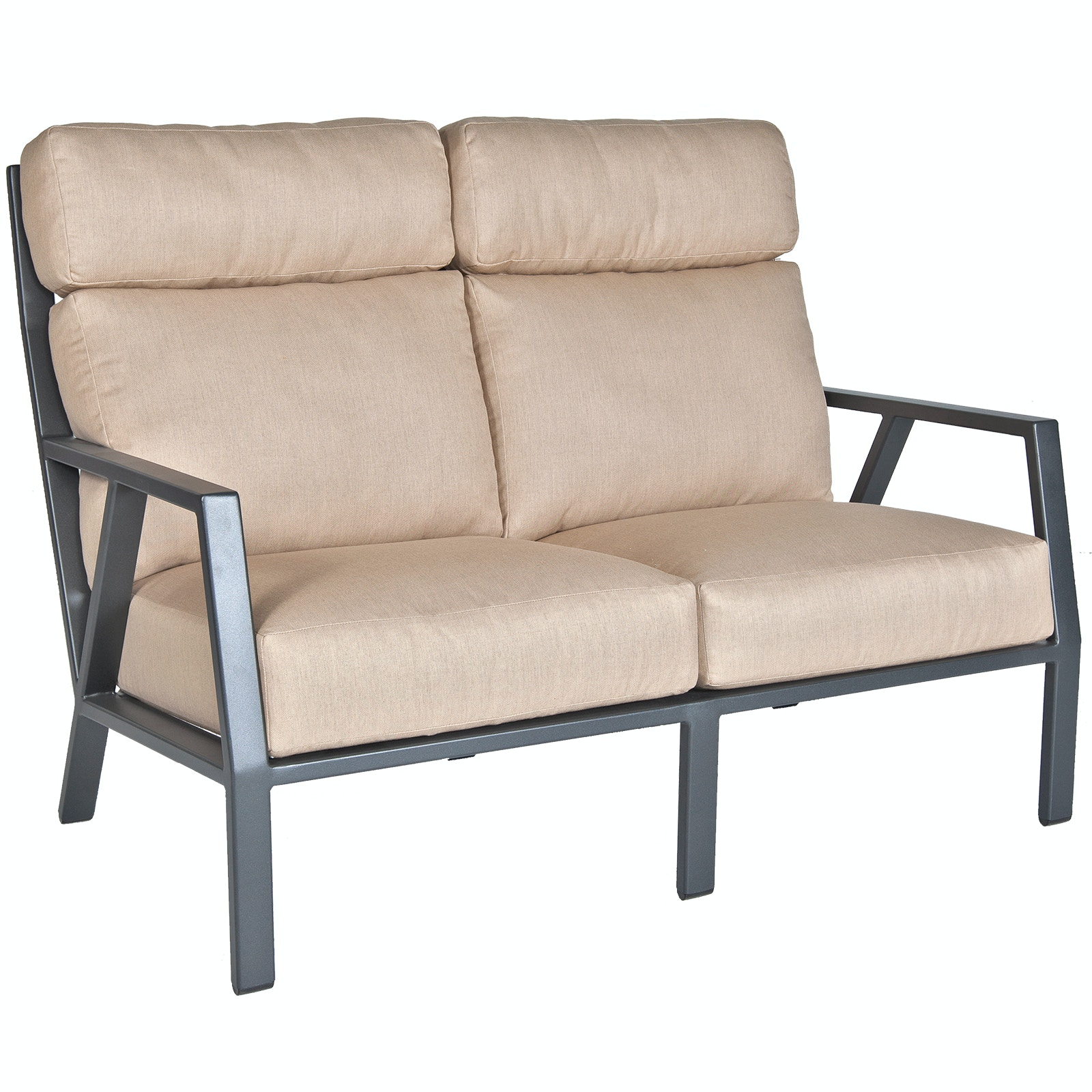 OW Lee Furniture Aris Love Seat 27175 2S