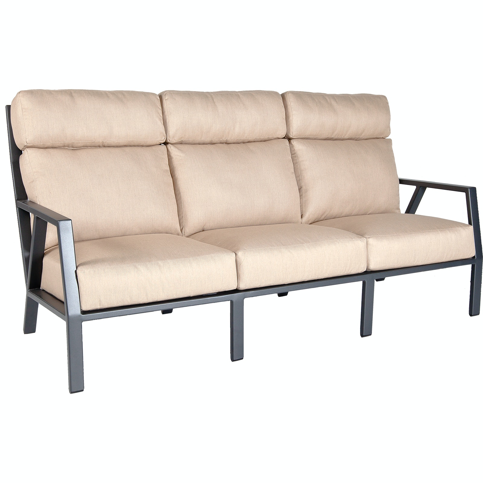 Delicieux OW Lee Furniture 27175 3S Aris Sofa