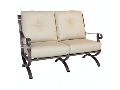 OW Lee Furniture Luna Love Seat 32125-2S