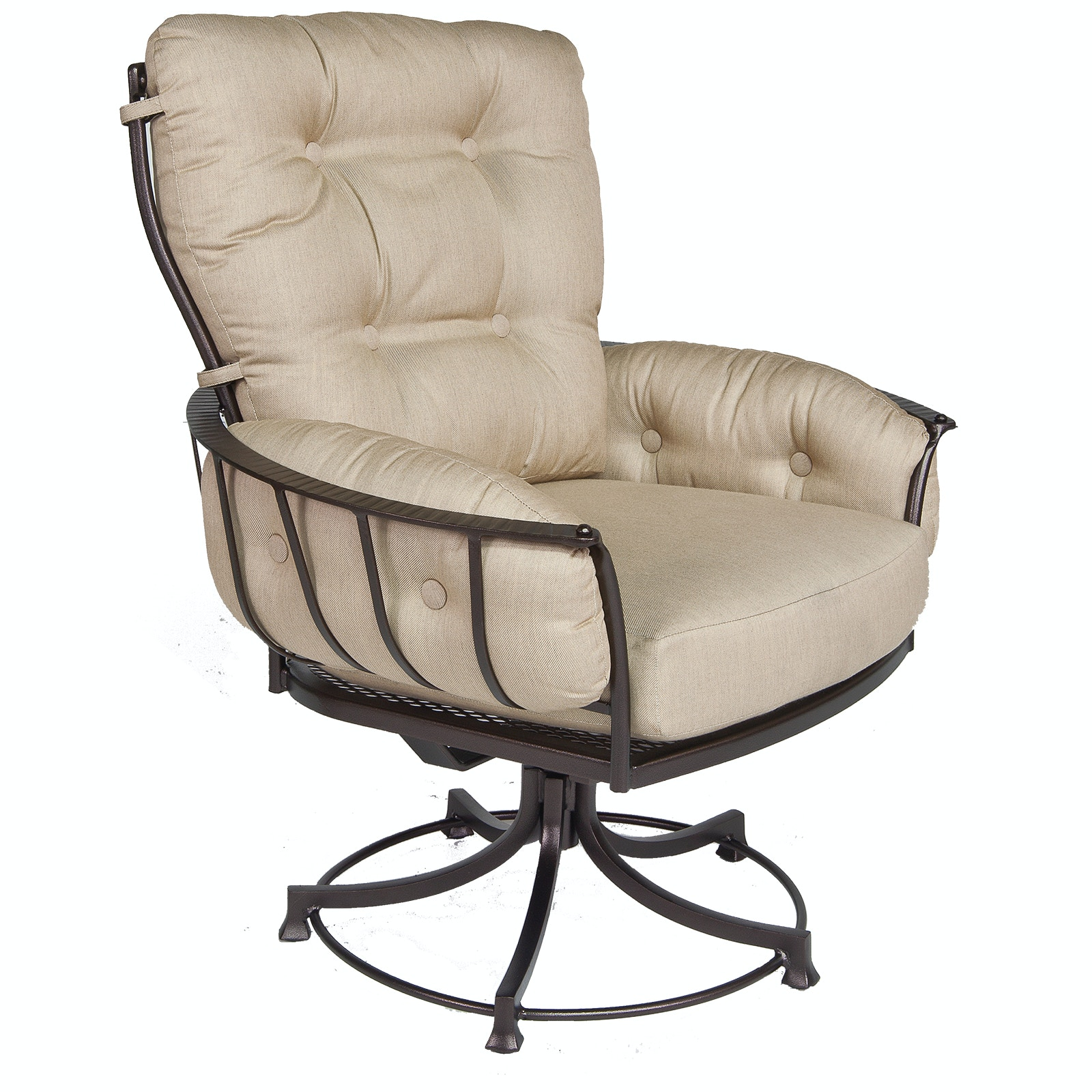 Merveilleux OW Lee Furniture Monterra Mini Swivel Rocker Lounge Chair Owlee Furniture  424 SR