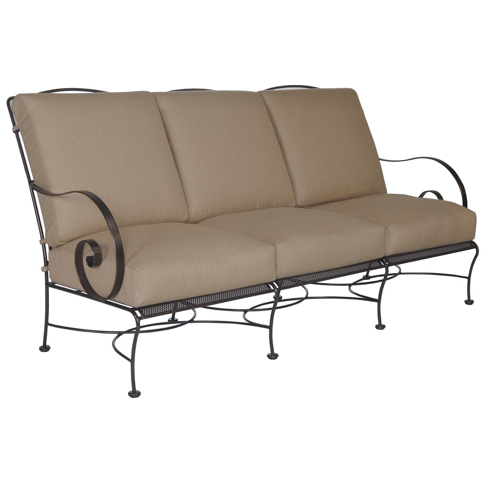 Superieur OW Lee Furniture Avalon Sofa 4355 3S
