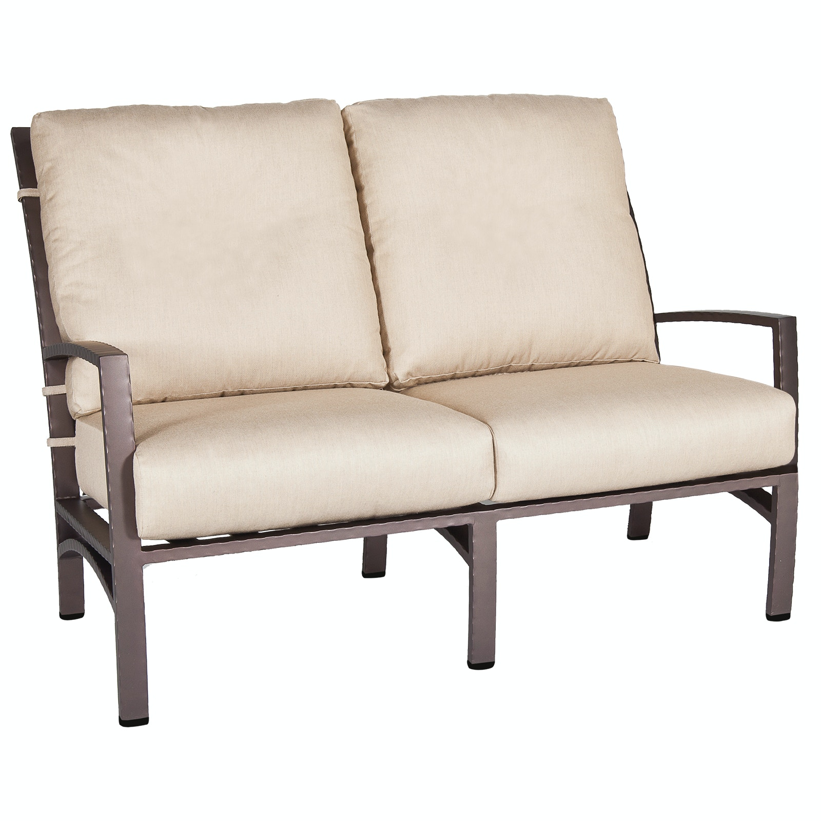 48115 2S OW Lee Furniture Sol Love Seat