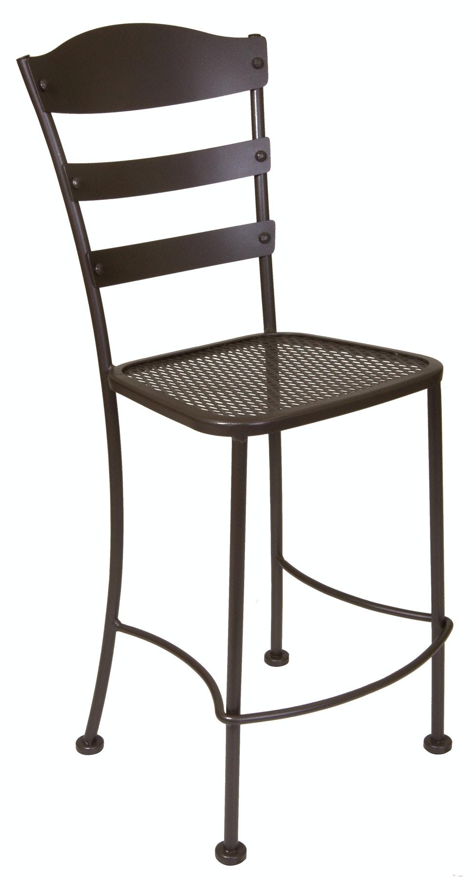 OW Lee Furniture Chalet Bar Stool 616 BS