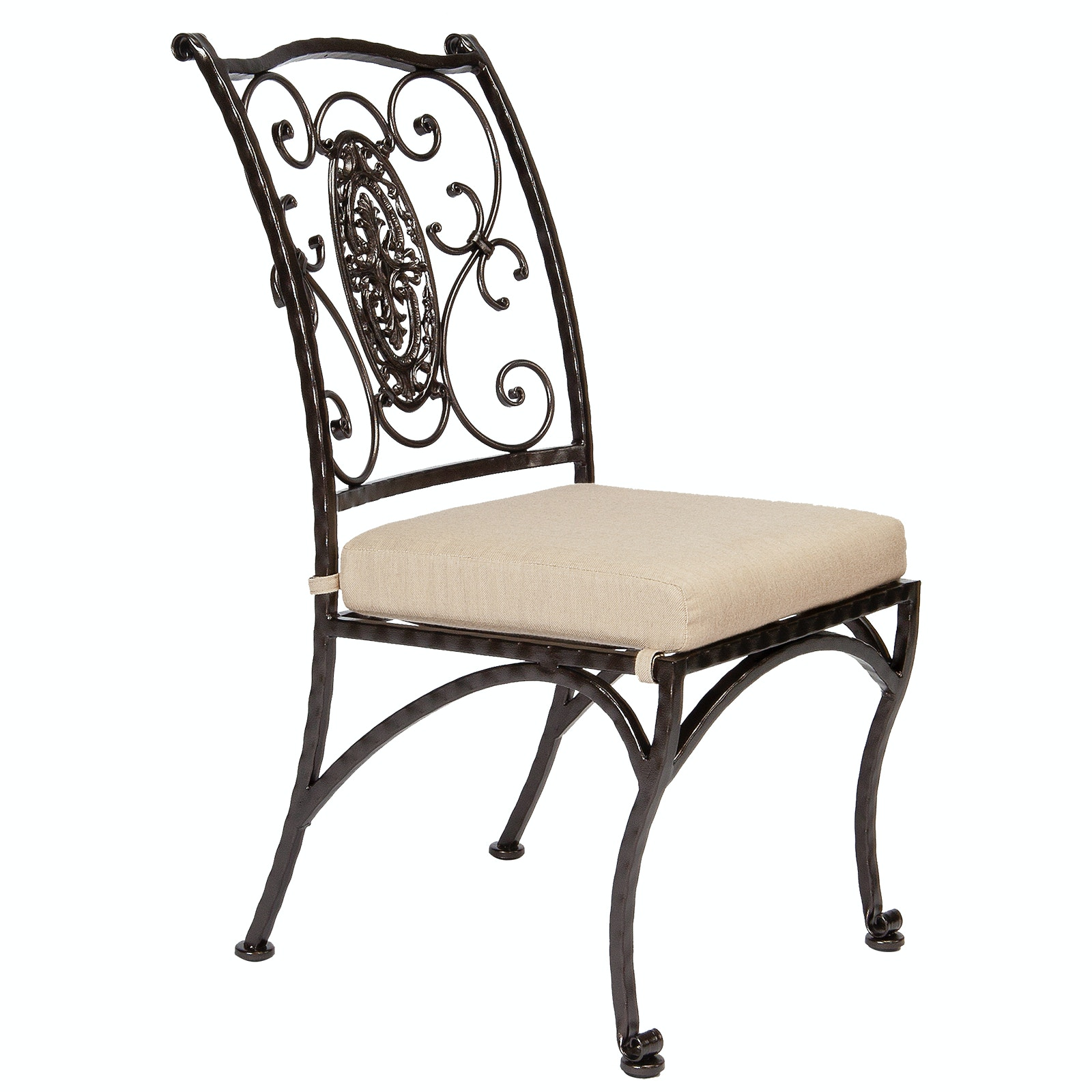 OW Lee Furniture San Cristobal Dining Side Chair 651 S