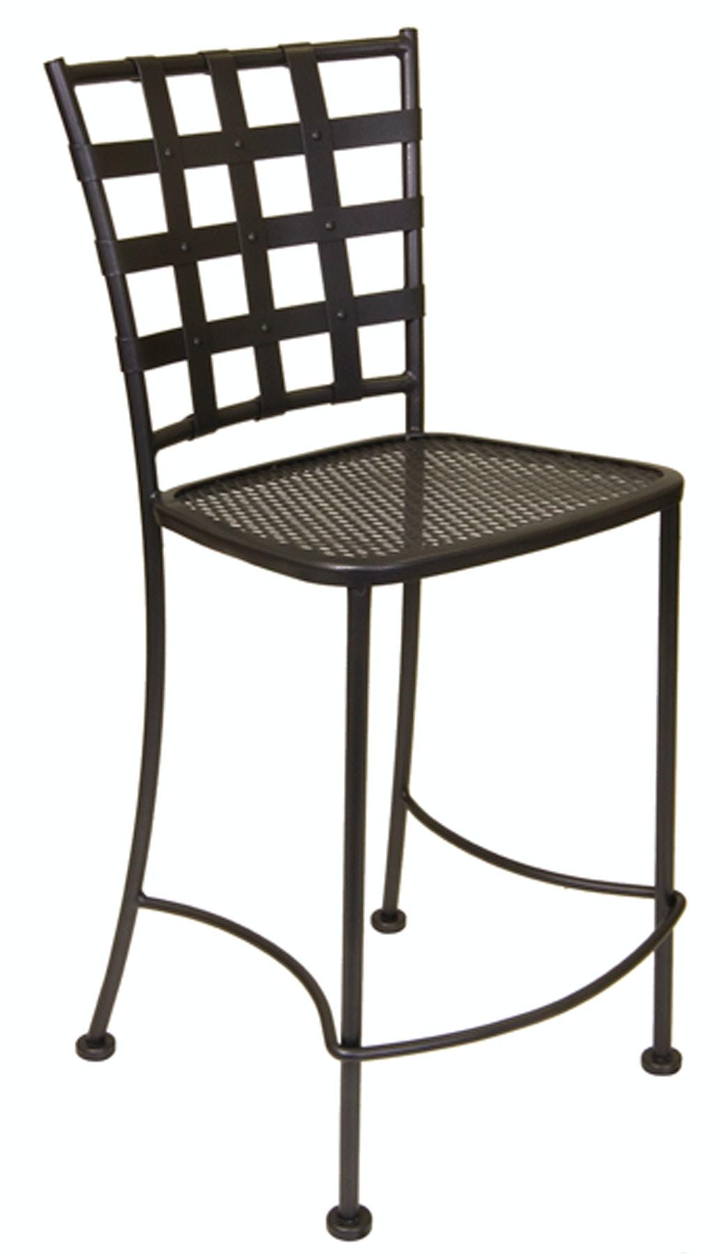 OW Lee Furniture Casa Bar Stool 716 BS