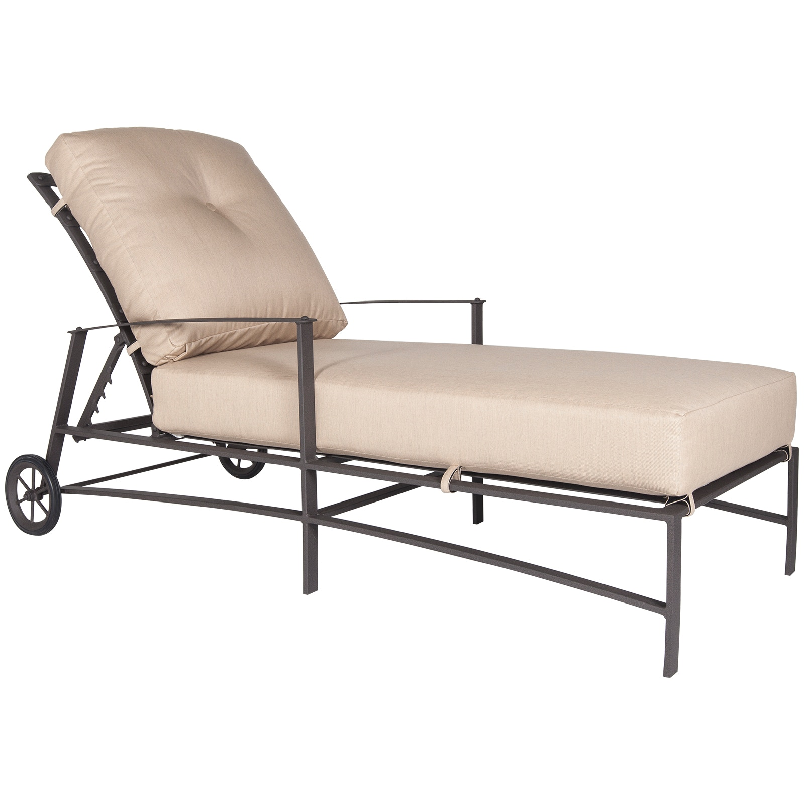 Merveilleux OW Lee Furniture Ridgewood Adjustable Chaise 73128 CH
