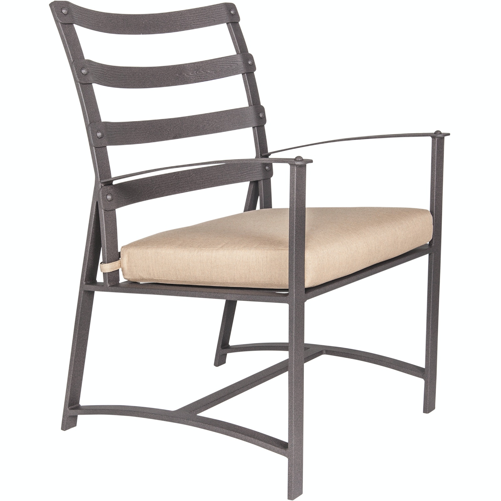 OW Lee Furniture Ridgewood Dining Arm Chair 7353 A