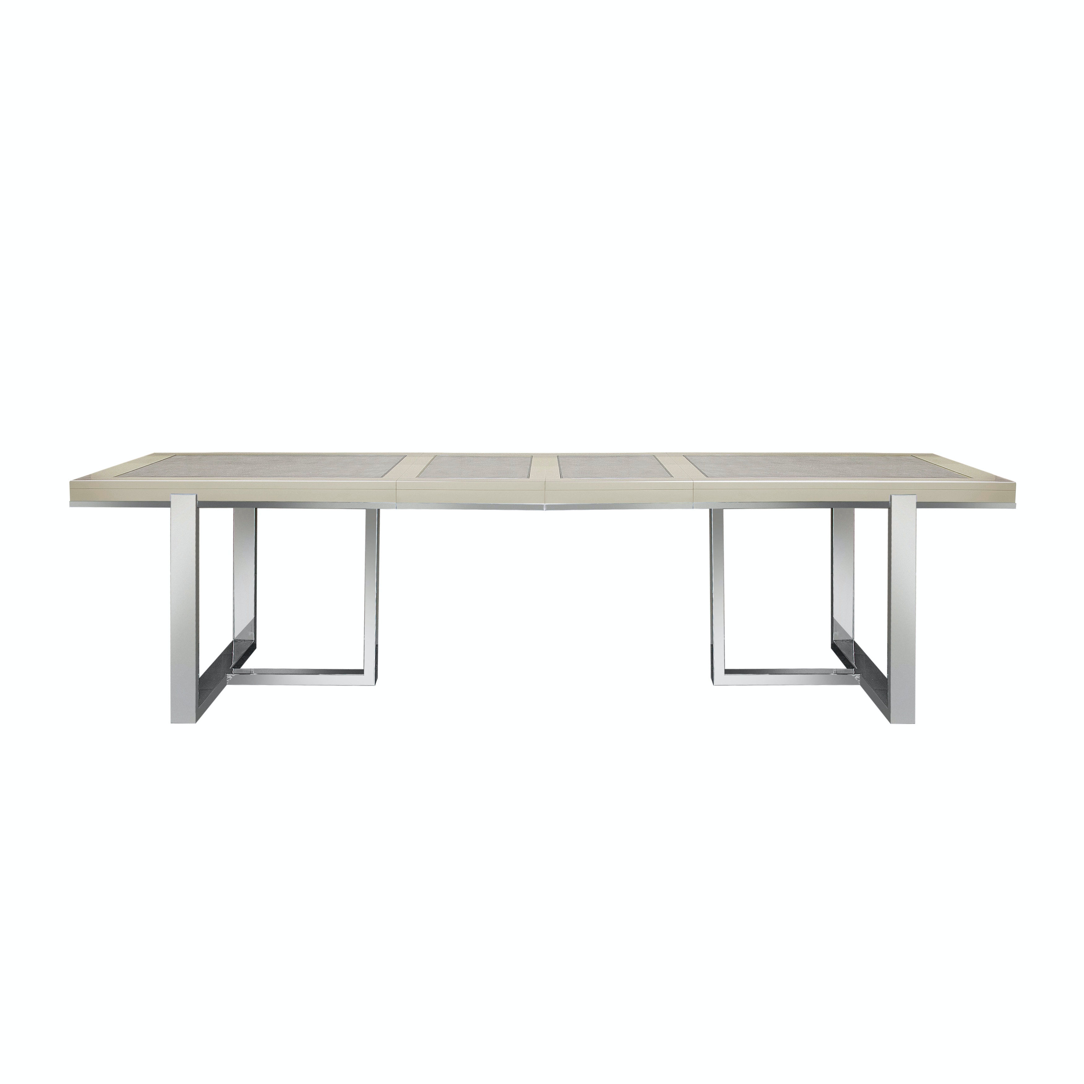 Pulaski Furniture P053240 Dining Room Cydney Dining Table Base