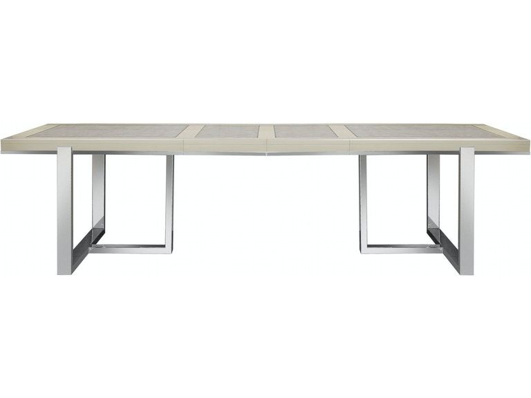 Pulaski Furniture P053240 Dining Room Cydney Dining Table Base