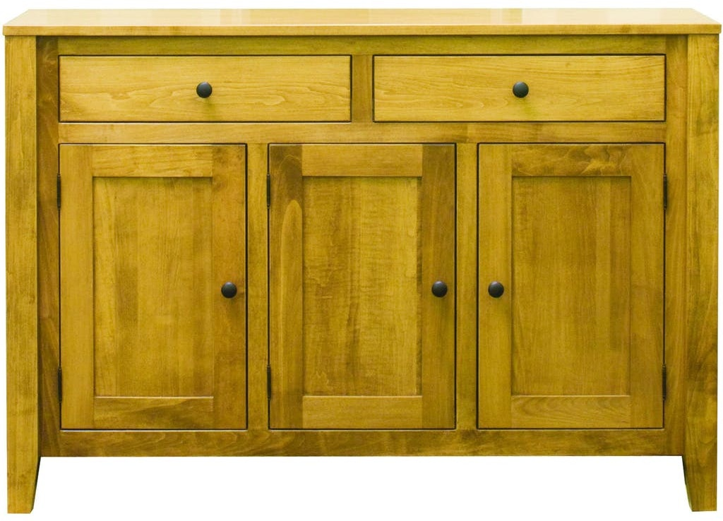 Palettes By Winesburg M Buf Dining Room Metro Buffet # Buffet Palette