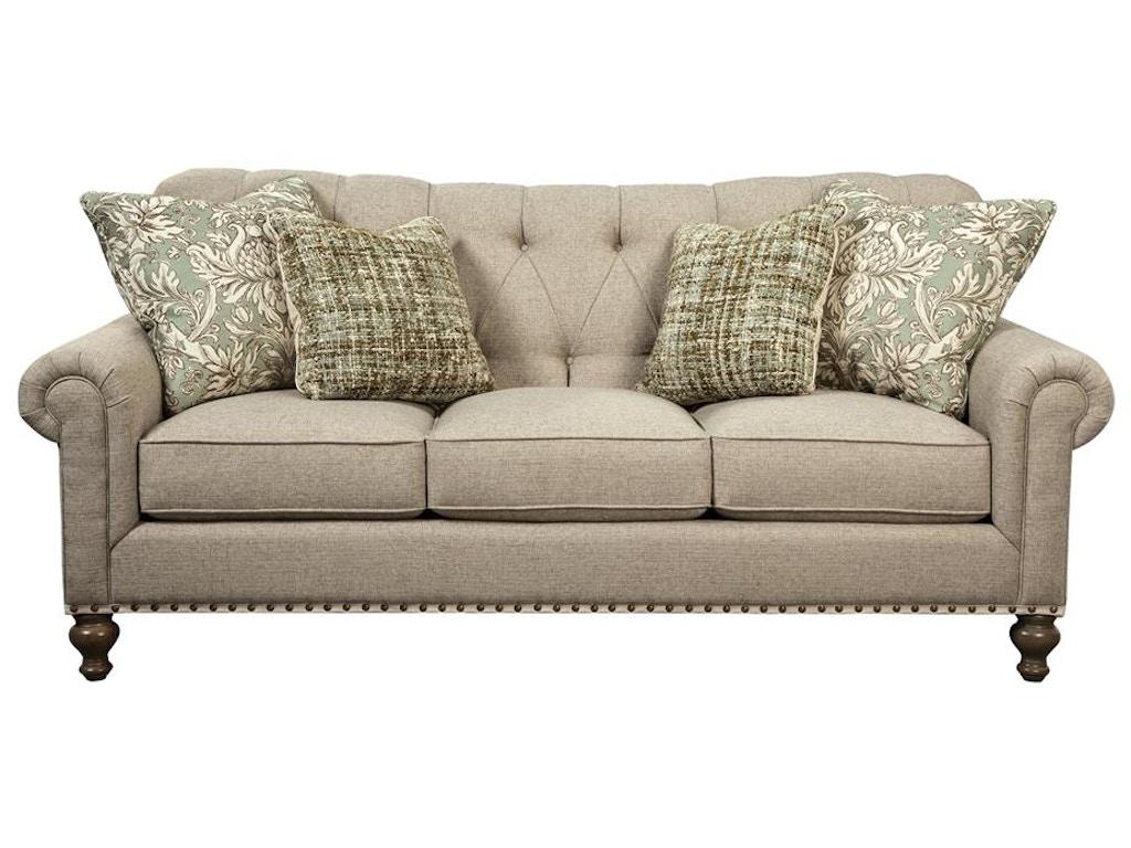 Paula Deen Furniture Living Room Paula Deen Sofa P754150bd Goods Home Furnishings North Carolina
