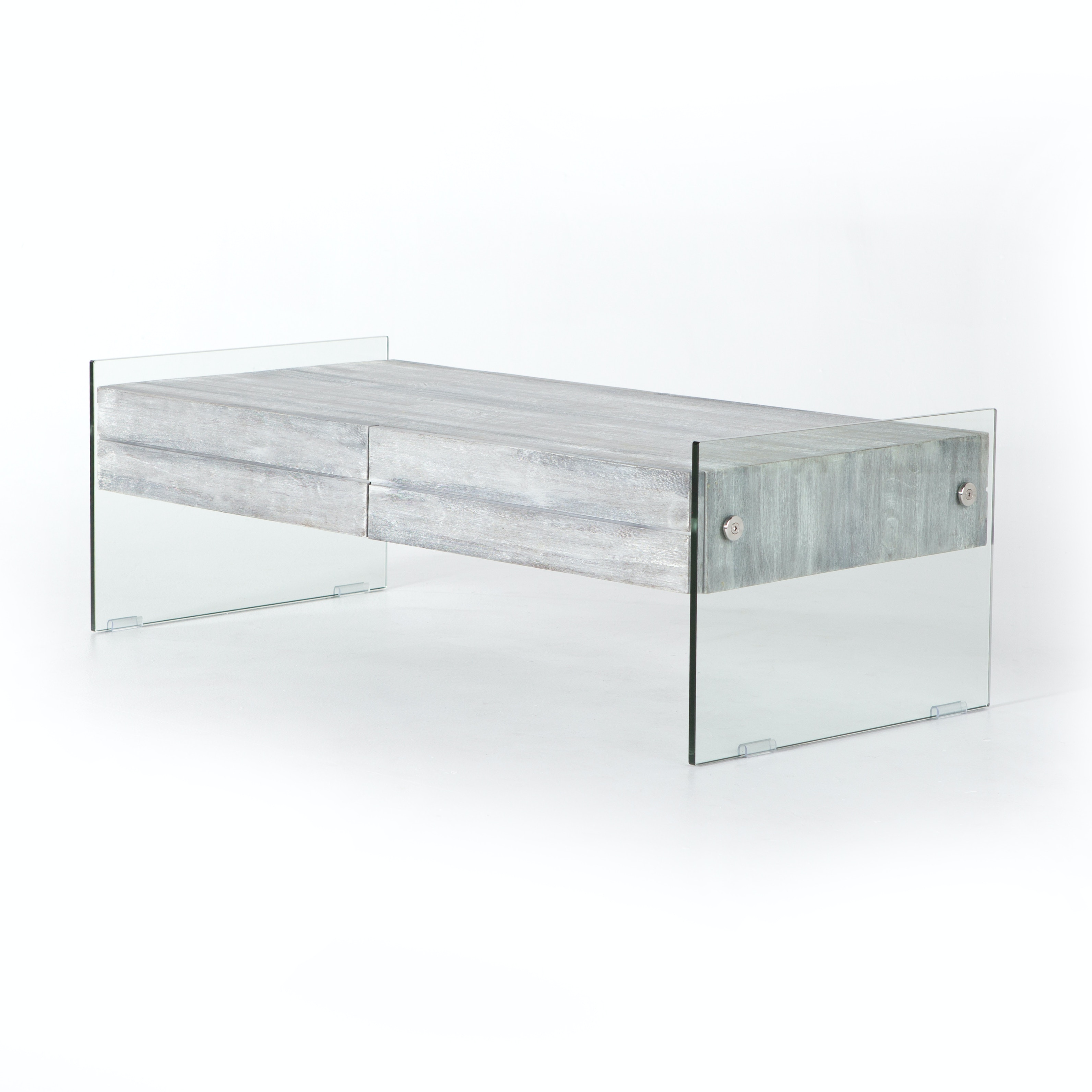 Amazing Four Hands Furniture Houston Coffee Table PSOH 03 GS