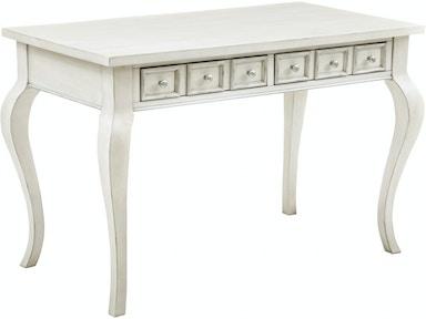 bb60335d2f14 Pulaski Furniture Desk-Gray D230-100