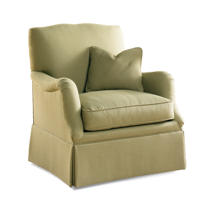 Sherrill Furniture Lounge Chair 1522 1