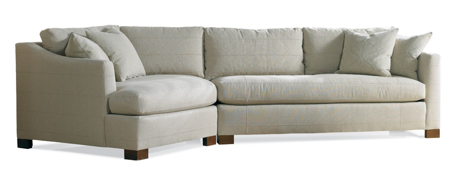 2052 Sect. Sectional · 2052 Sect · Sherrill Furniture