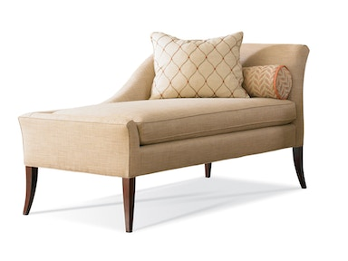 Sherrill Furniture Chaise 2266