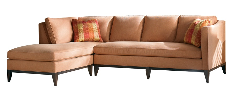 Sherrill Furniture Sectional 2540 Sect