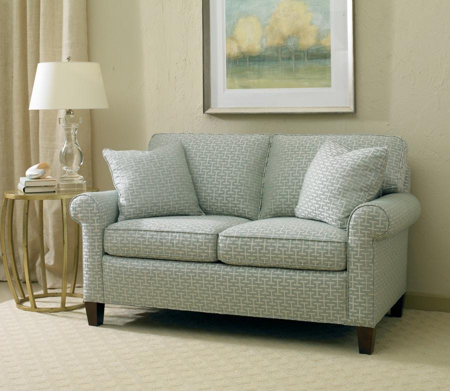 Sherrill Furniture 2 Series Sofa / Loveseat 2F62 SBAT