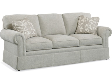 Sherrill Furniture Sofa Loveseat 3061 3