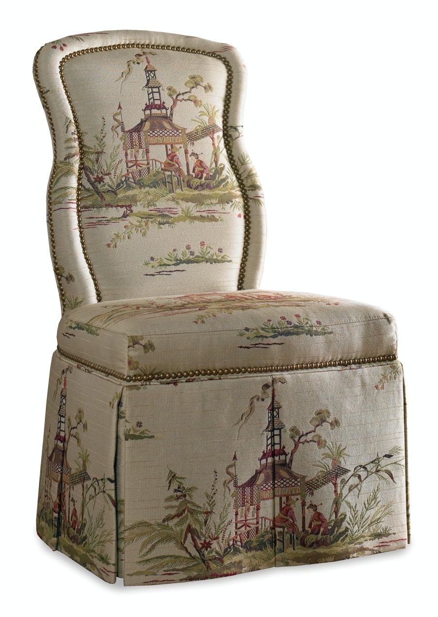 Sherrill Furniture Dining Chair 6036  sc 1 st  Goodu0027s Home Furnishings & Sherrill Furniture 6036 Dining Room Dining Chair