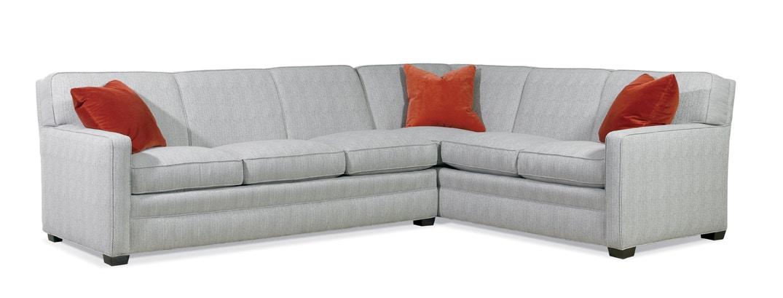 Sherrill Furniture Sectional 9600 NFLT