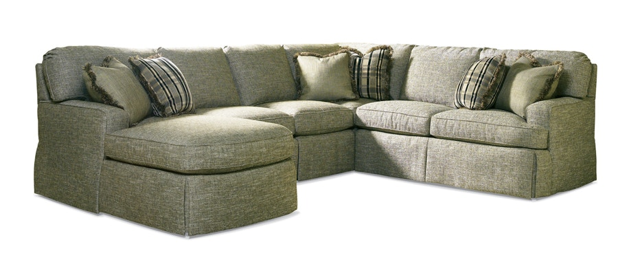 Sherrill Furniture Living Room Design Your Own Series With