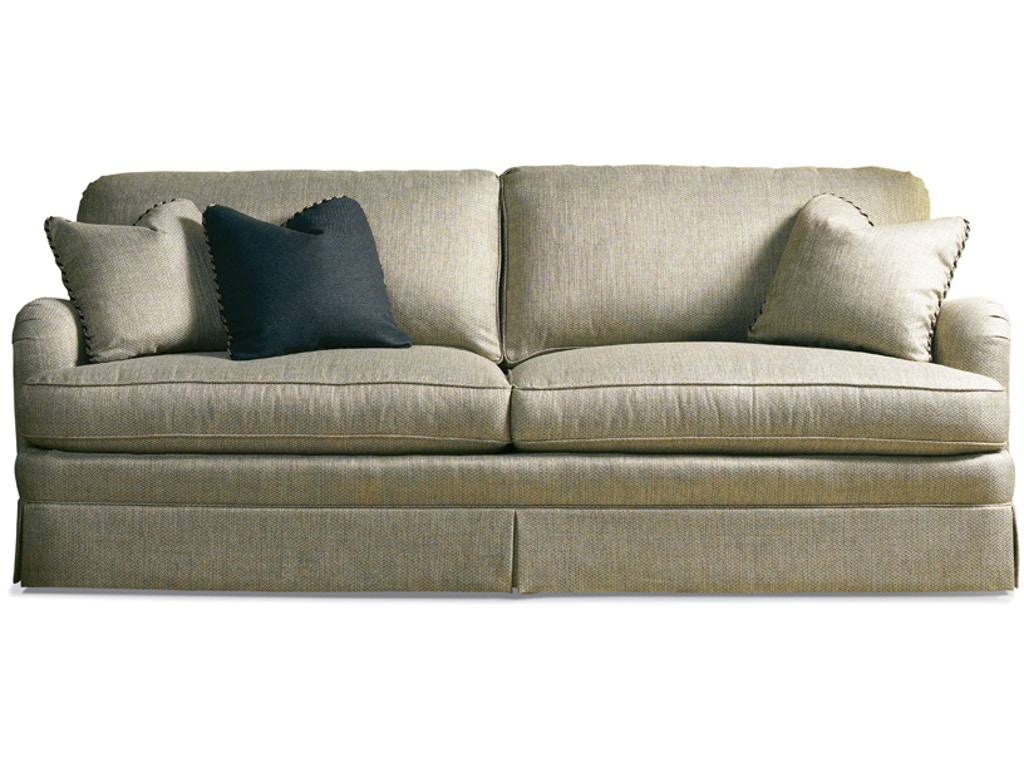 Sherrill Furniture Living Room Design Your Own 9600 Series Sofa 9624 Ess