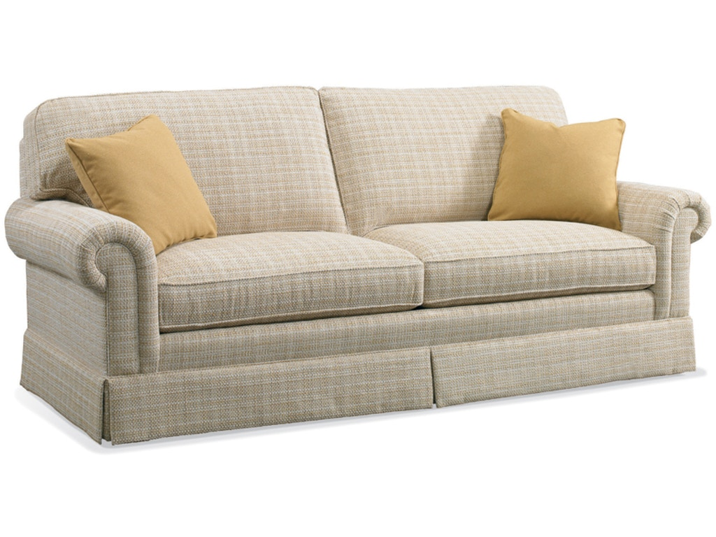 Sherrill Furniture 9624 Rfbs Living Room Design Your Own 9600 Series Sofa
