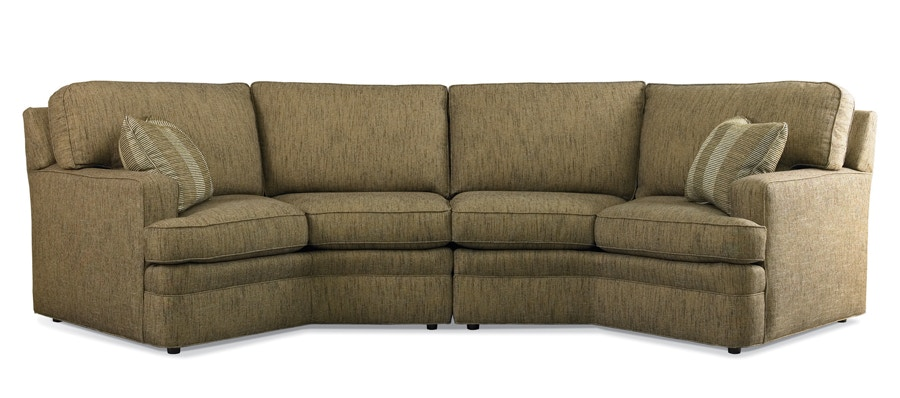 Sherrill Furniture Design Your Own 9700 Series Sectional 9700 TBU