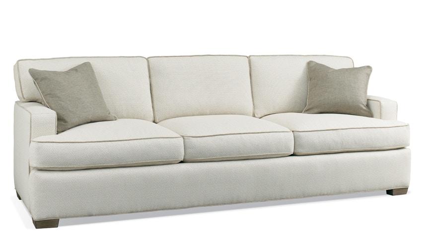 Sherrill Furniture Dan Carithers Sofa DC348