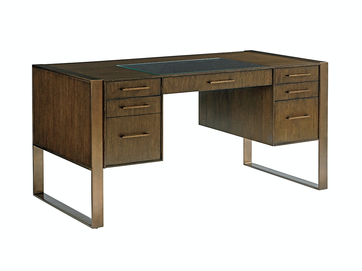 sligh furniture office room. sligh furniture cross effect structure desk 190411 office room