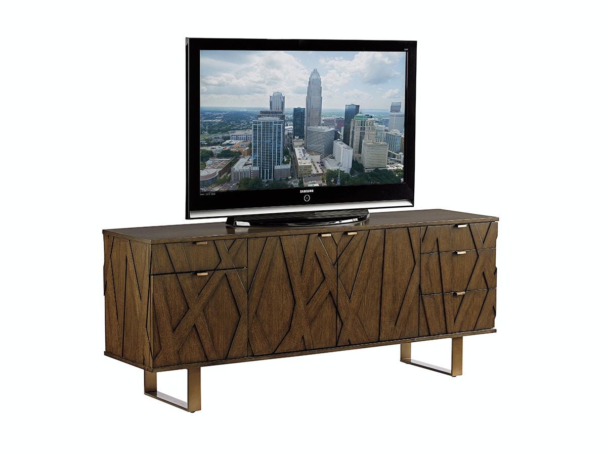 sligh furniture cross effect ellison media center