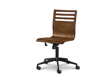 Smartstuff Furniture Classics 4.0 Swivel Desk Chair 1311071