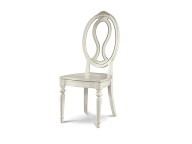 Smartstuff Furniture Gabriella Chair with Storage Seat 136A070
