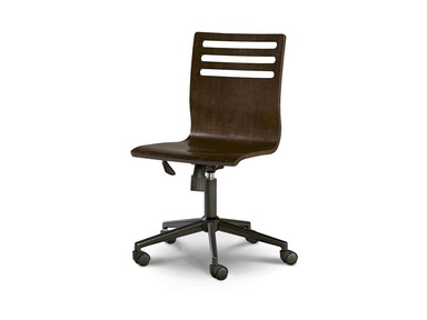 Smartstuff Furniture Free Style Swivel Desk Chair 1371071