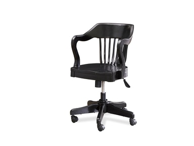 Smartstuff Furniture Black And White Young Banker