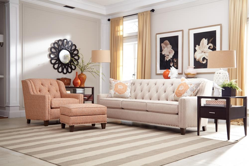 Smith Brothers Furniture Sofa 228 10