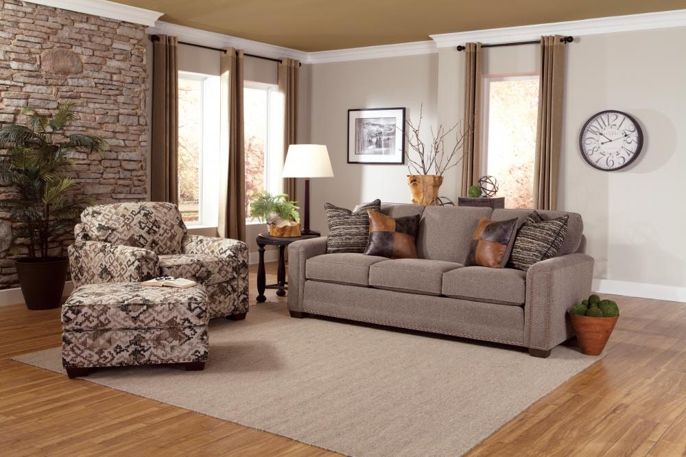 Smith Brothers Furniture Sofa 229 10