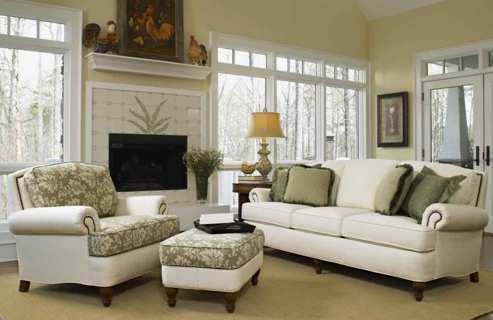 Exceptional Smith Brothers Furniture Sofa 358 10