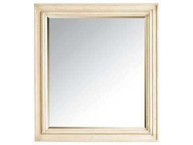 Stanley Furniture European Cottage - Landscape Mirror 007-23-30