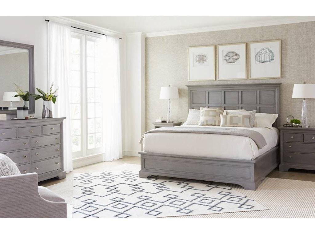 Stanley Furniture Bedroom Transitional - Nightstand 042-33-80 ...