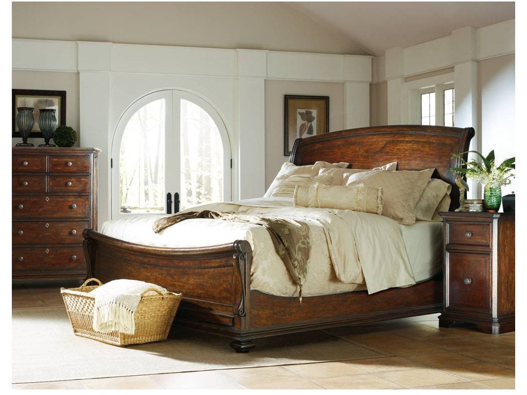 Stanley Furniture Bedroom Continental - Chest 128-13-12 Outlet ...
