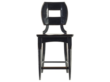 Stanley Furniture Artisan - Wood Counter Stool 135-81-72