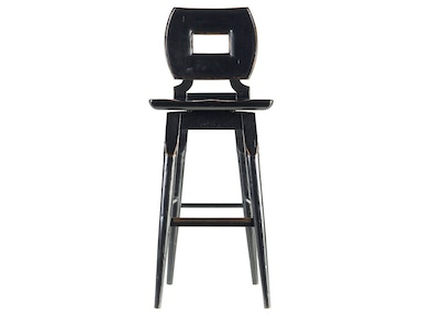 Stanley Furniture Artisan - Wood Barstool 135-81-73