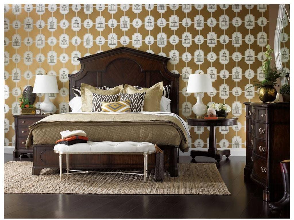 Stanley Furniture 302 13 40 Outlet Bedroom Charleston