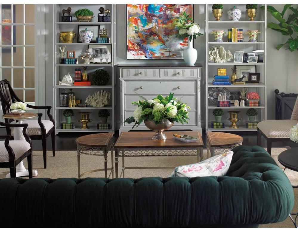 Stanley Furniture 302 45 02 Outlet Living Room Charleston Regency