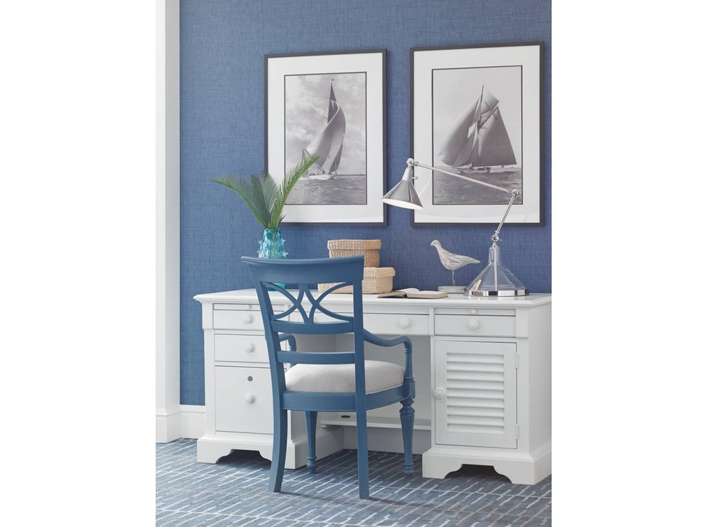 Coastal living furniture 411 25 44 home office coastal for Furniture 411