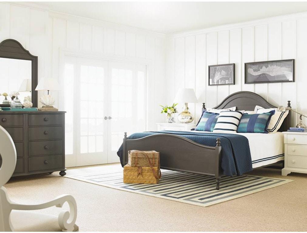 Coastal Living Furniture 411-23-35 Bedroom Coastal Living Retreat ...